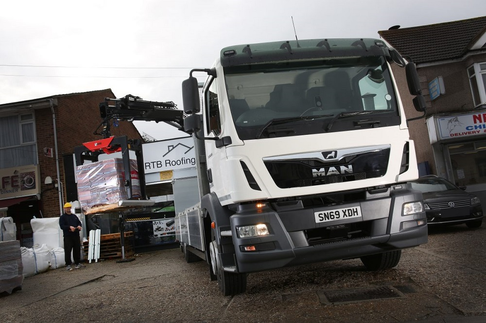 New Company Launches Thanks To Speedy Truck Delivery The Truck Expert